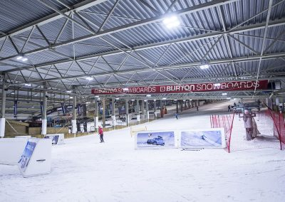 SnowWorld Landgraaf slope2